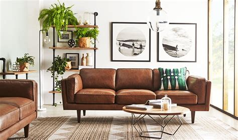 living room lounge brooklyn sofa trends revisit the timeless styles of yesteryear