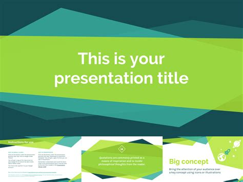 30 Free Google Slides Templates For Your Next Presentation Using Powerpoint Templates