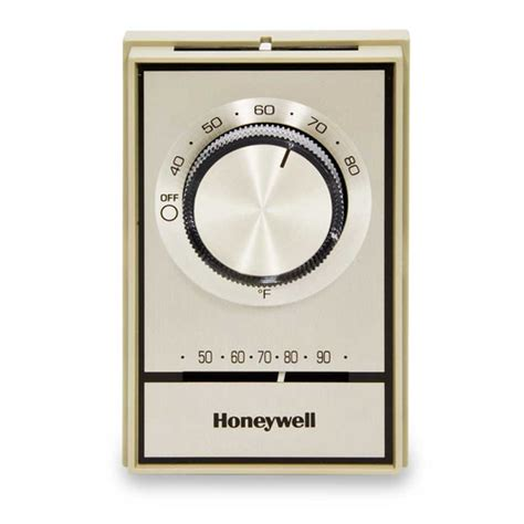 thermostat controlled electric baseboard heater t498b1512 honeywell t498b1512 t498 gold electric heat