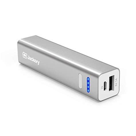 Mini Premium Import jackery mini premium 3350mah portable charger external