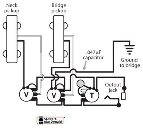 jazz bass wiring diagram wiring for jazz bass stewmac