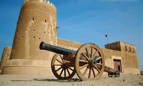heritage shores fort al from doha half day northern qatar heritage tour by 4x4