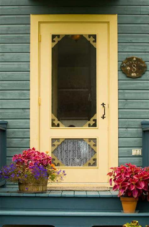 cottage screen doors chrissy s cottage cottage screen doors