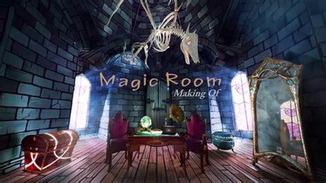 magic room magic room vr of