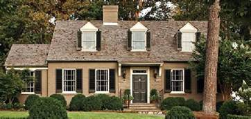 exterior shutters color ideas exterior house