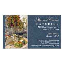 catering business card ideas catering business card zazzle