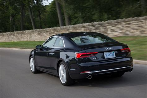 Neuer Audi A 5 by 2019 Audi A5 Preview Pricing Release Date