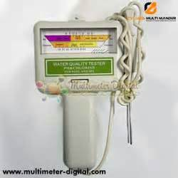 Alat Tes Ph Air Digital alat tes ph chlorine kolam renang dan spa kcp01 cv jmm