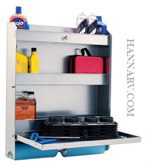 tow rax sp30csa 30 inch cabinet with folding work tray