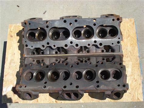400 pontiac heads 389 pontiac engine