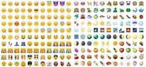 l emoji 2015 ann 233 e de l emoji slate fr