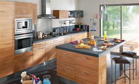Quelle Couleur Pour Une Cuisine 387 by Am 233 Nager Votre Cuisine Avec Un Style Moderne Maison