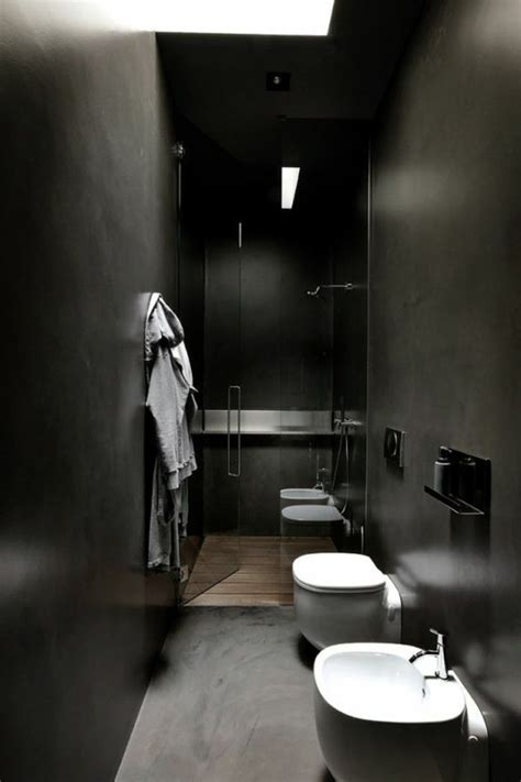 Designs For Small Bathrooms With A Shower quelle couleur salle de bain choisir 52 astuces en photos