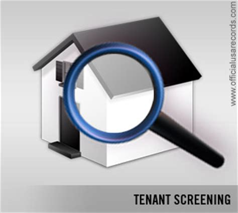 Tenant Background Check Free Fcra Compliant Tenant Screening Service