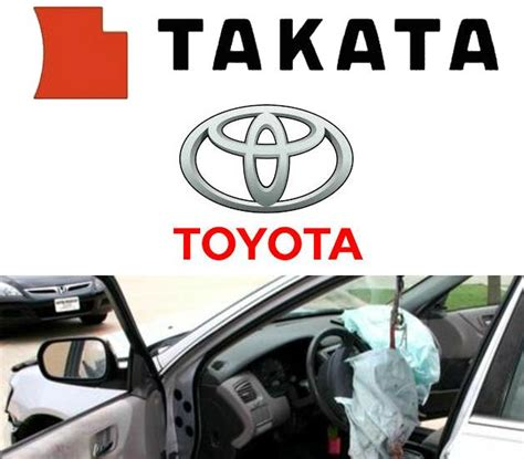 toyota expands takata airbag recall by 330 000 cars