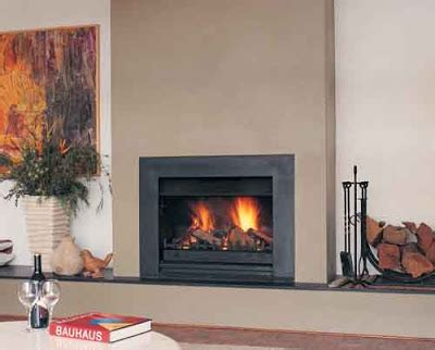 Fireplace Options by House On Hillstreet Fireplace Options