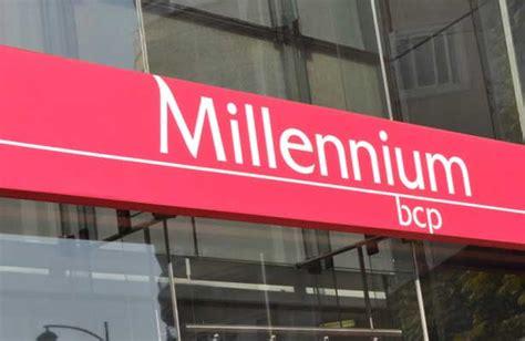 millennium bank particulares millenniumbcp