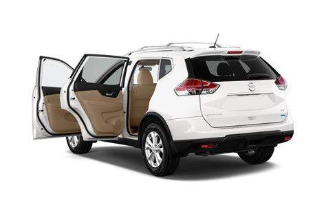 nissan suv 2015 2015 nissan rogue reviews and rating motor trend