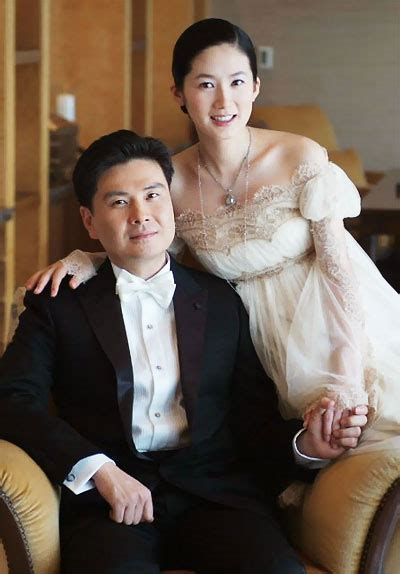 Got Married Cho Park Ha the new beginning wedding photo of shim eun ha