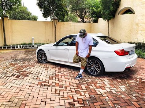 check out cassper nyovests car collection sa hip hop mag