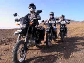 Motorrad Mieten Lanzarote by Super Moto Lanzarote Motorradverleih Exkursionen
