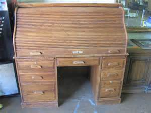 Winners Only Roll Top Computer Desk Winners Only Roll Top Desk Oak