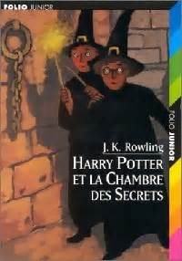 harry potter et la chambre des secrets livre harry potter tome 2 harry potter et la chambre des