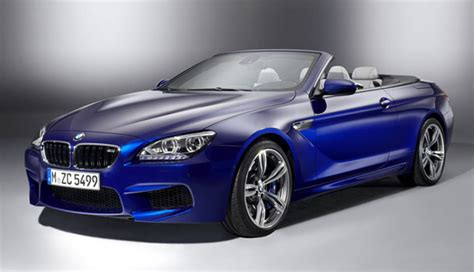2013 bmw m6 convertible review 2013 bmw m6 convertible prices reviews specs pictures