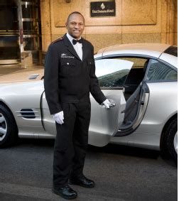What Is A Valet Attendant by When Do You Tip The Valet Parking Attendant The Butler Speaks