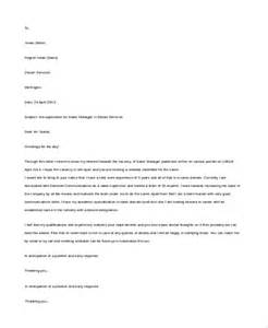 Business Letter Example Formal business letter example 9 samples in word pdf