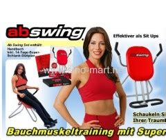 Ab Swing Exercises by Ab Swing Products China Products Exhibition Reviews
