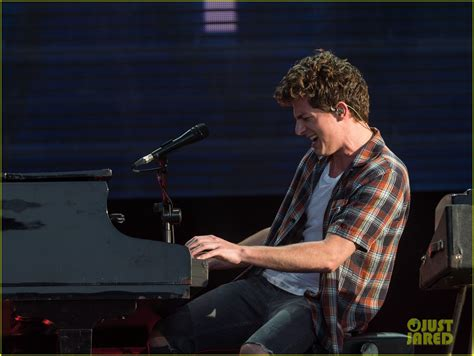 charlie puth concert charlie puth would love to work with zayn malik photo