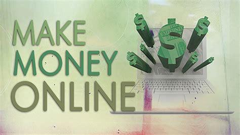 Youtube Making Money Online - maxresdefault jpg