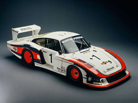 Porsche Moby Dick by Porsche 935 78 Coupe Moby Dick 1978
