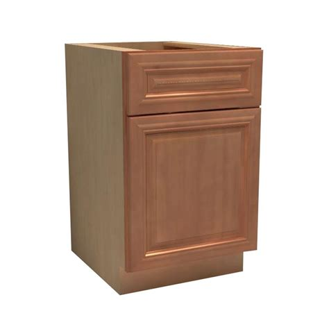 Single Kitchen Cabinet Home Decorators Collection Dartmouth Assembled 12x34 5x24 In Single Door Drawer Hinge Right