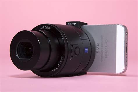 Lensa Kamera Sony Dsc Qx100 review sony cyber dsc qx100 wired