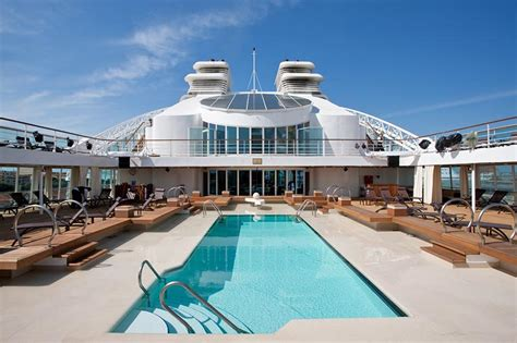 450 Square Feet seabourn quest seabourn luxury cruise ships