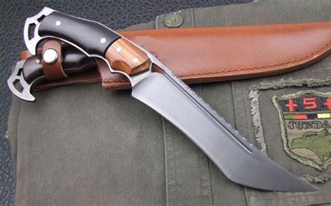 Handmade Tactical Knives - custom knives handmade atlantis tactical