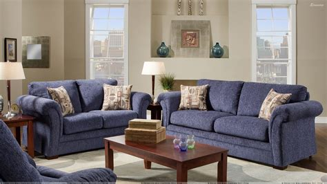 Living Room Sofa Sets Blue Sofa Set 1 Living Room Ideas With Blue Sofas Smalltowndjs