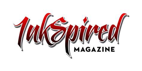 tattoo magazine logo font 20 best amanda s logo inspiration images on pinterest