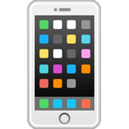 mobile emoticons list of iphone object emojis for use as stickers