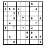 stuffer sudoku 150 large print sudoku puzzles books what s the real secret magic in the magic square the