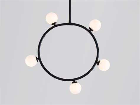 Circle Ceiling Lights by Buy The Atelier Areti Circle Spheres Ceiling Light At