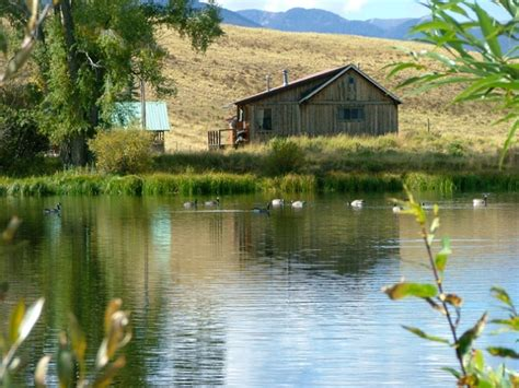Colorado Lake Cabin Rentals by Lake Cabin Photos