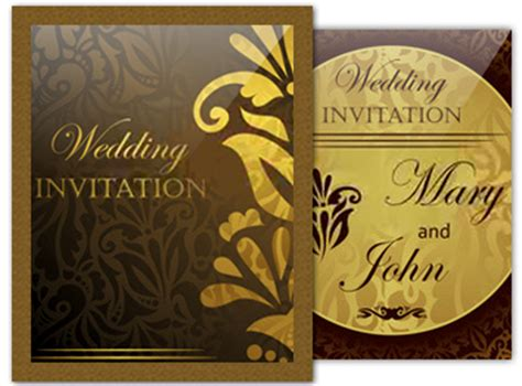 Wedding Card Maker by Wedding Card Maker Software Creates Marriage Invitation Cards