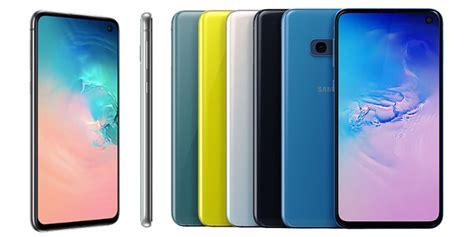 Harga Hp Samsung Galaxy S10e by Samsung Galaxy S10e Harga Terbaru Dan Spesifikasi Sandroid Me
