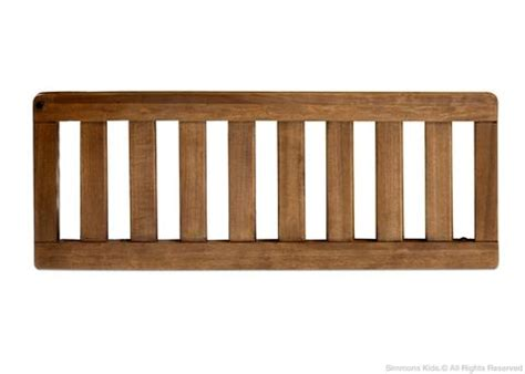 Simmons Renaissance Crib by Toddler Guardrail 180120 Simmons