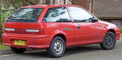 books on how cars work 1998 suzuki swift electronic throttle control file 1998 suzuki swift cino 3 door hatchback 2010 07 11 02 jpg wikimedia commons