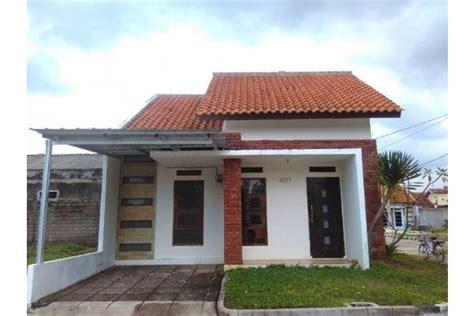 Rahasia Membeli Rumah Tanpa Modal 1 rumah dijual tanpa uang muka di bandar jaya lung banyak