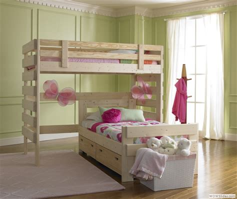 L Shaped Bunk Beds With Storage L Shaped Bunk Bed With Storage Drawers Bunk Beds From 1800bunkbed
